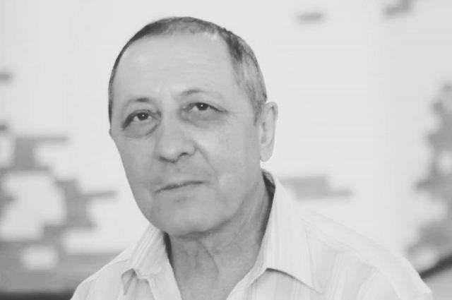 В Оренбурге после продолжительной болезни скончался врач ООКБ №2 Геннадий Чекмарев.