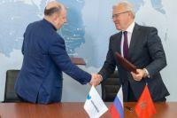 Государственно-частное партнёрство будет способствовать развитию «Енисейской Сибири».