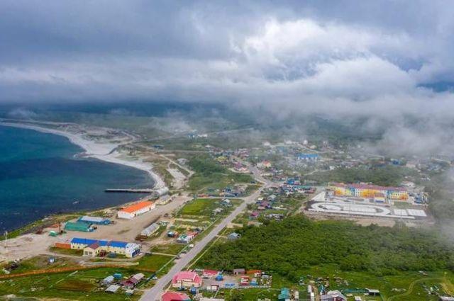 Для жителей острова переход на экологически чистое топливо станет важным позитивным событием.
