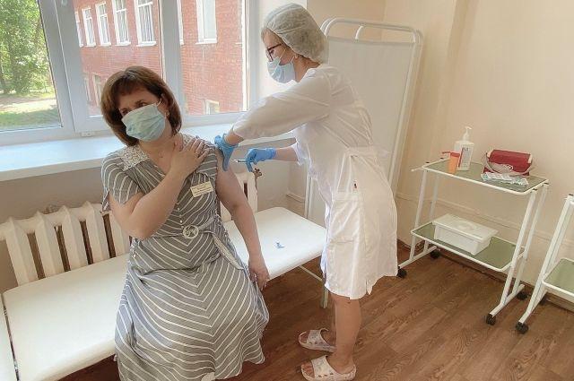 Вакцинацию сделали обязательной для четверти населения.