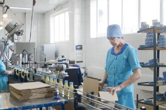 Инвестор реализует в регионе проекты в сфере производства и переработки сельхозпродукции.