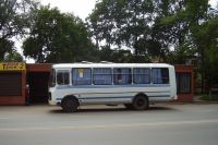 Жители Бугуруслана могут остаться без муниципального транспорта.