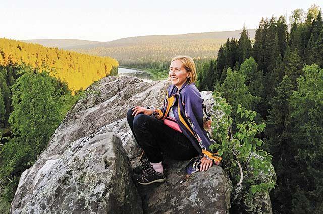 О Шумихинских скалах знают немногие, а с них открывается красивейший вид.