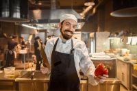Сергей Юрин: «Зная историю, можно изобретать блюда, которые смогут представить ту или иную местность».