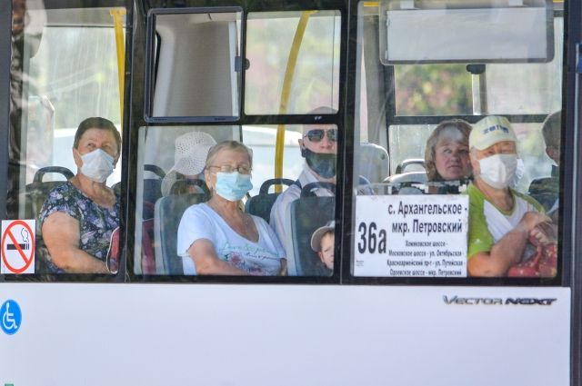 В Оренбуржье с 7 июля возвращаются ограничения из-за коронавируса.
