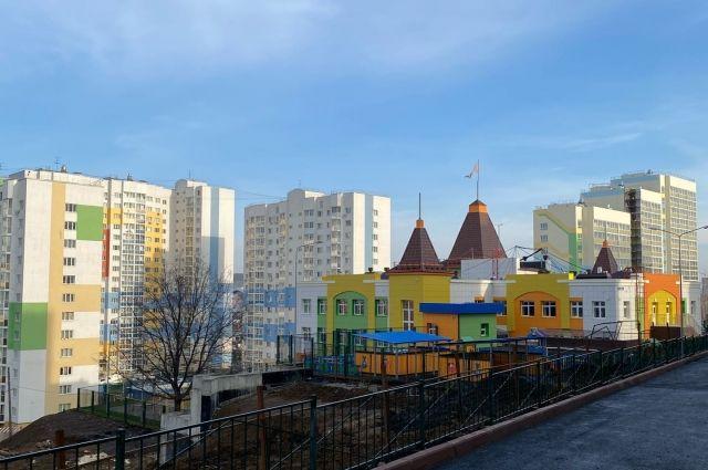 Кемерово привлекает людей из других регионов.