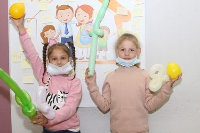 Познавательное мероприятие для детей Губкинского от «РН-Пурнефтегаз»