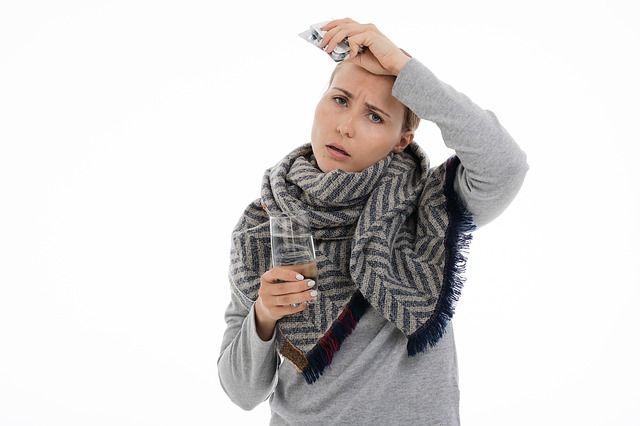 У переболевших коронавирусом наблюдается постковидный синдром.