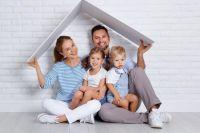 СберБанк: Объем выдачи ипотеки вырос более чем в 2 раза в I полугодии.