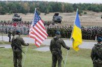 В Украине впервые пройдут международные тактические учения «Три меча-2021».