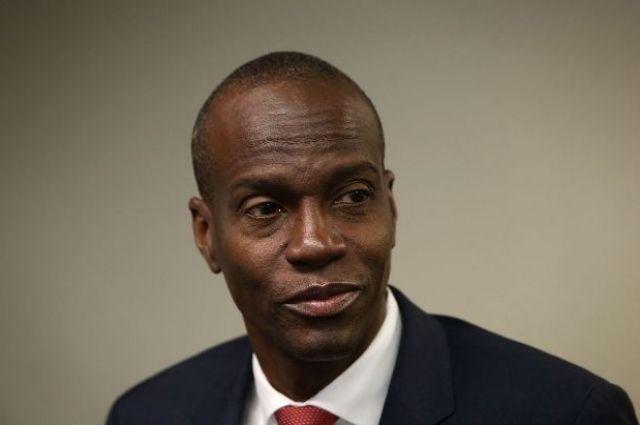 На Гаити задержали еще двух подозреваемых в убийстве президента Моиза.
