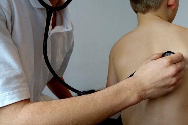 Здравоохранение Оренбуржья остро нуждается в новой инфекционной больнице на 400 коек.