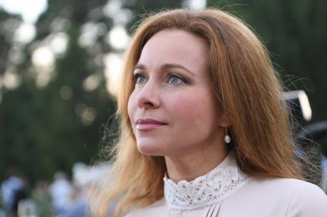 Екатерина Гусева.