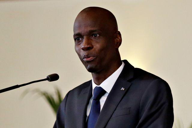 Убийство в банановой республике. Кто устроил покушение на президента Гаити