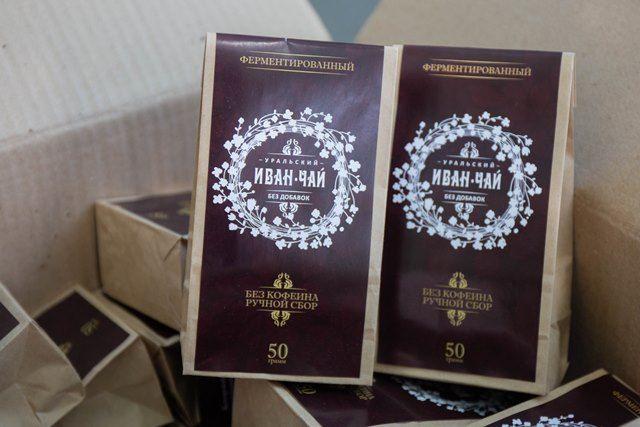 Иван-чай - полезный напиток, в котором сохраняются аминокислоты и витамины.