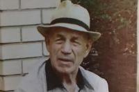 Виктор Крючков 1937 года рождения пропал 3 июля 2021 года.