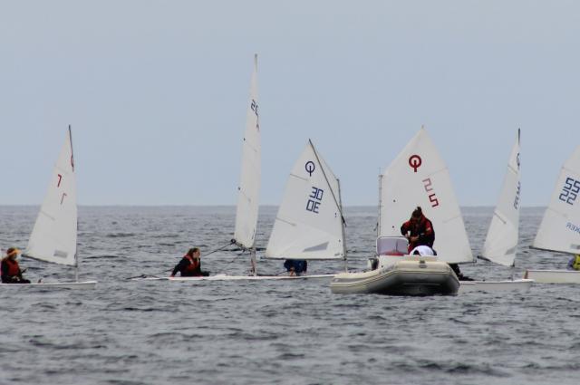 Сейчас яхтенный спорт на Сахалине переживает второе рождение.