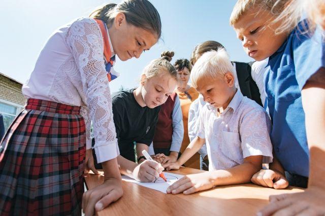 «Газпром нефть» поддерживает региональные социальные проекты – спортивные, образовательные и культурные программы.