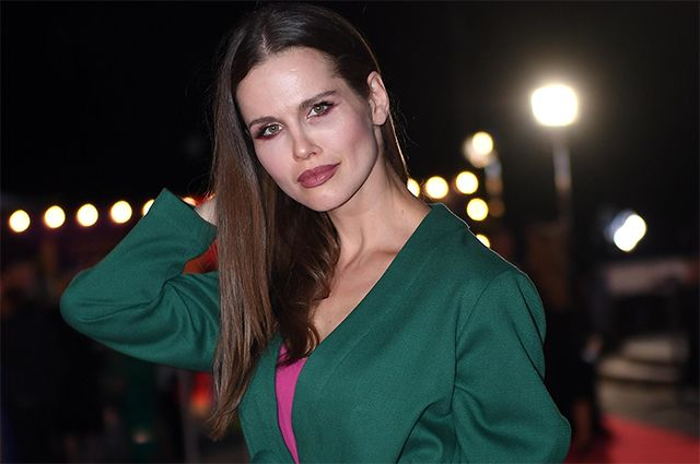 Наталья Лесниковская.