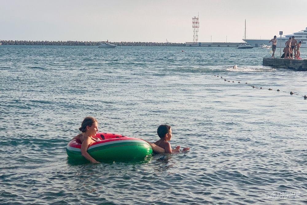 К началу курортного сезона-2021 самый большой спрос россиян был зафиксирован на отдых в Сочи.