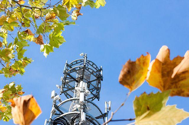 МТС в Уфе увеличила скорость сети LTE до 1,4 Гбит/с
