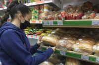 Россиян предупредили о возможном росте цен на основные продукты питания.