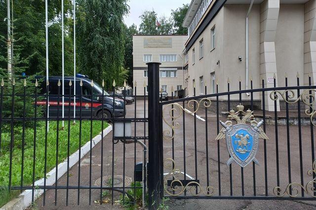 В Башкирии по факту гибели младенца в ДТП заведено уголовное дело