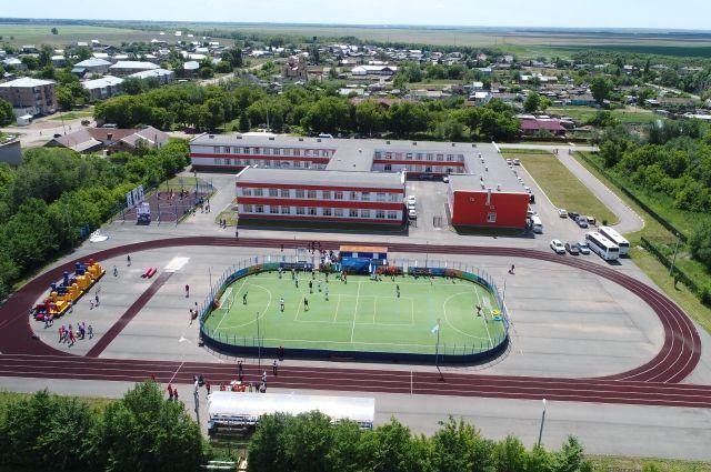«Газпромнефть-Оренбург» поддержит социальное развитие  районов Оренбургской области.