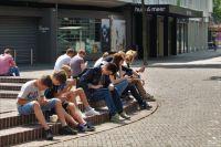 Роскачество составило рейтинг противоударных и водонепроницаемых телефонов.