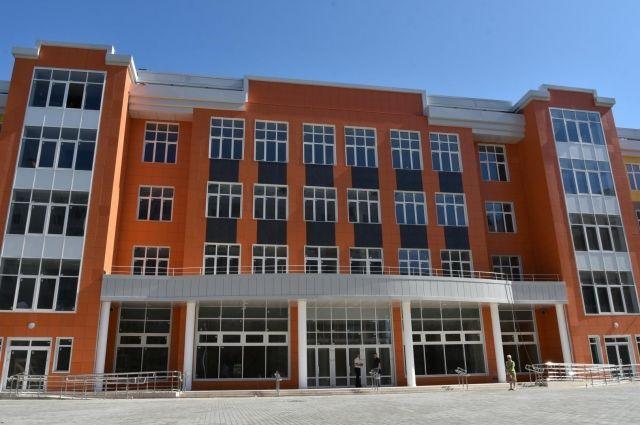 На ул. 8-й Железнодорожной школа будет построена по проекту нового объекта на ул. 3-й Зеленгинской