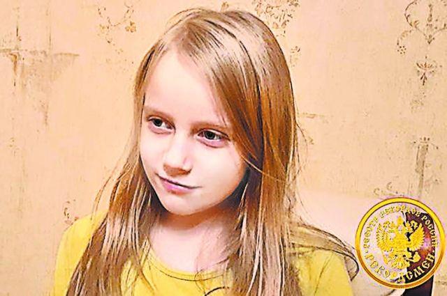 «Освоение программы 11 классов в наименьшем возрасте» – с таким достижением Алиса попала в «Реестр рекордов России».