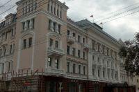 Из администрации Оренбурга с начала года уволились 54 сотрудника.