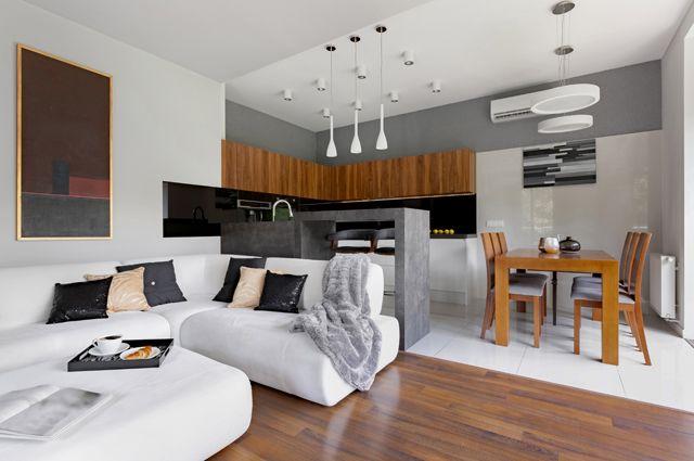 Апартаменты получат статус жилья. Что это значит?