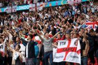 УЕФА открыл дисциплинарное дело против сборной Англии.