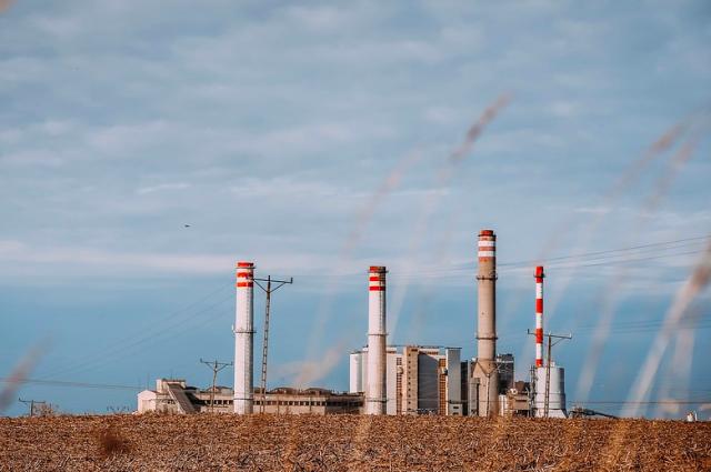 В Башкирии появится полигон по изучению и «ловле» парниковых газов