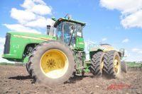 Россельхозбанк поздравил аграриев Оренбуржья с 30-летием фермерского движения.
