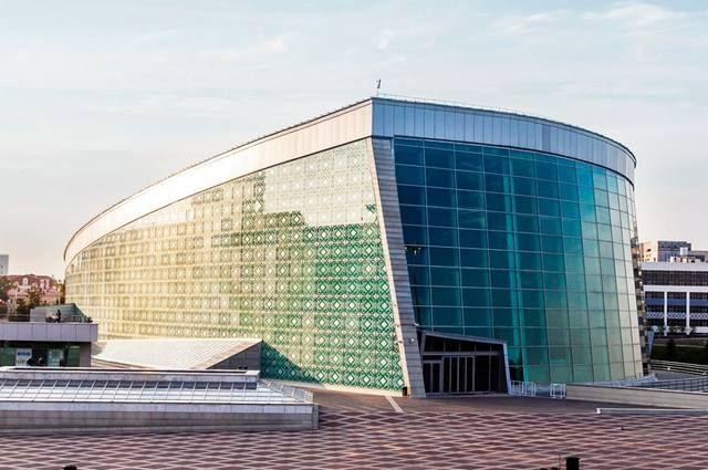 Игроки «Салавата Юлаева» посетят центр вакцинации в конгресс-холле в Уфе