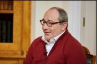 Кернесу присвоили звание «почетный гражданин» посмертно