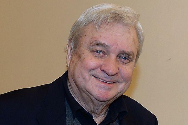 Александр Стефанович.