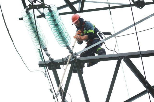 На Ямале идет активная подготовка электросетевого комплекса к зиме