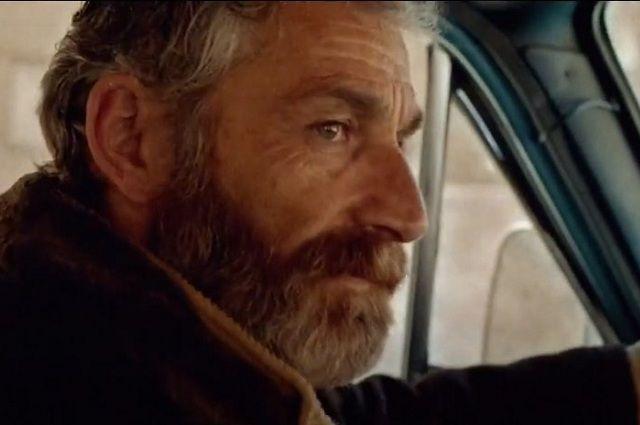 Алик Караев сыграл в фильме отца.