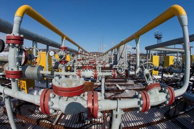 На сегодняшний день газификация региона завершена на 49,9 %.