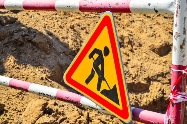 В Новосергиевском районе в связи с ремонтом ограничат движение по двум мостам.