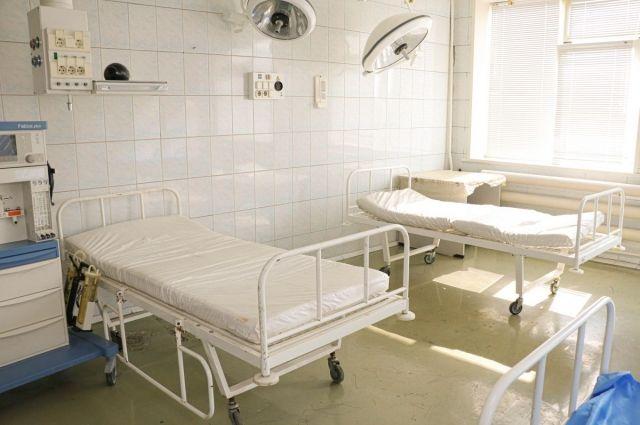 Общее количество заболевших в Хакасии с начала года составило 9 893 человек.