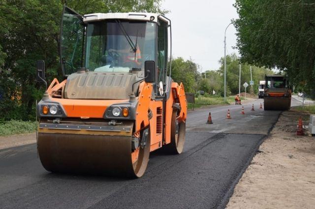 Оренбургу выделили более 1,5 млрд рублей на реализацию нацпроекта «БКАД».