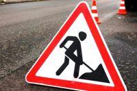 Участок на тюменской кольцевой дороге будет временно закрыт