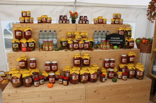 Традиционно на участие во Всероссийском конкурсе программы «100 лучших товаров России» заявку подал ПК «Саракташский консервный завод».