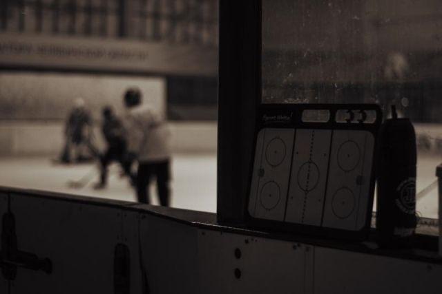 Фото Мираба Хаятова, победителя фотокросса Один день из жизни Челябинска