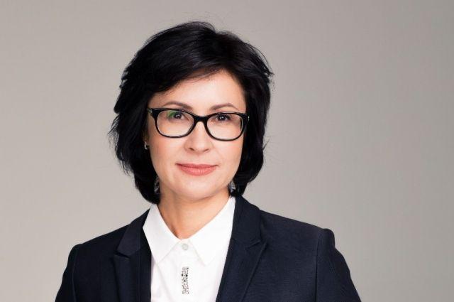Елена Кац сообщила о поддержке ее кандидатуры на довыборах в Мосгордуму
