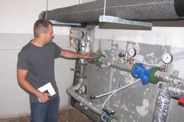 Станислав Асеев разъяснил, как устроена современная инженерная система по улучшению энергоэффективности дома.